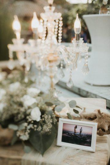 Modern & Hip Bali Wedding Featuring Sparklers & Flower Crowns | Iluminen Photography 44