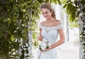 Most Loved Rebecca Ingram Wedding Dresses On Pinterest | Beatrice 2