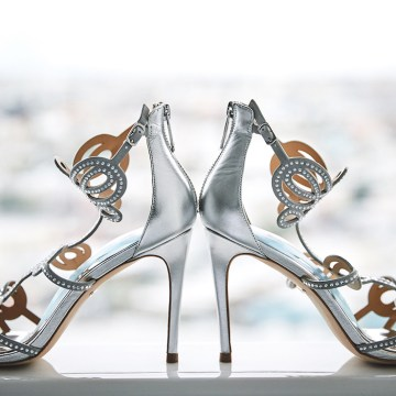 Stylish New York Wedding With Incredible City Views | Bri Johnson Photography 6