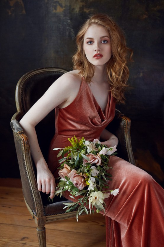 The Dazzling Jenny Yoo Dresses Your Bridesmaids Will Be Begging For | This Modern Romance 1