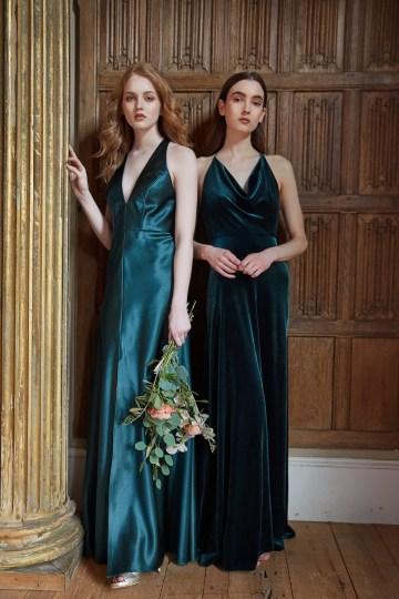 The Dazzling Jenny Yoo Dresses Your Bridesmaids Will Be Begging For | This Modern Romance 26