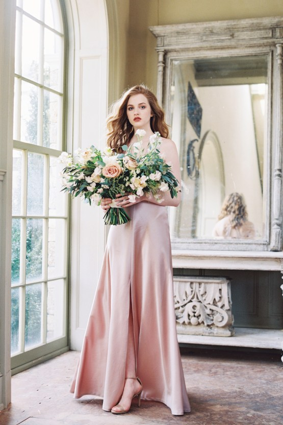 The Dazzling Jenny Yoo Dresses Your Bridesmaids Will Be Begging For | This Modern Romance 48