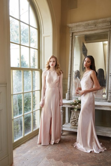 The Dazzling Jenny Yoo Dresses Your Bridesmaids Will Be Begging For | This Modern Romance 9