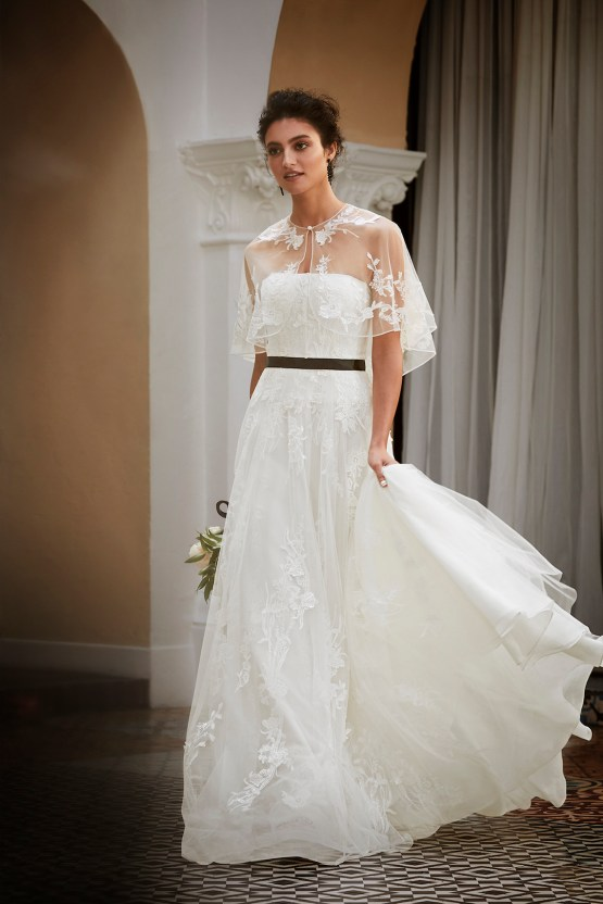 Melissa Sweet\'s new dresses at David\'s Bridal will make you swoon!