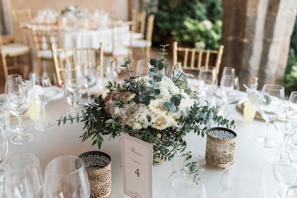 The Ultimate Dream Villa Wedding On The Amalfi Coast | Lace and Luce 2