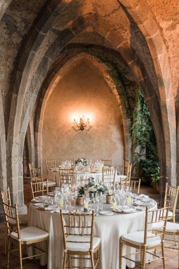 The Ultimate Dream Villa Wedding On The Amalfi Coast | Lace and Luce 8
