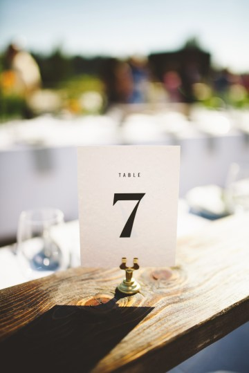 Tropical Urban Rooftop Wedding In Seattle | The Shalom Imaginative 39