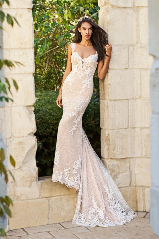 20 Tips For A Flawless Wedding Dress Shopping Experience | Moonlight Bridal Moonlight Collection 4