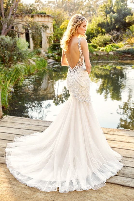 20 Tips For A Flawless Wedding Dress Shopping Experience | Moonlight Bridal Moonlight Couture 8