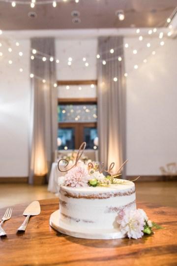 Gorgeous Chicago Ivy Room Wedding | Kristin La Voie Photography 77