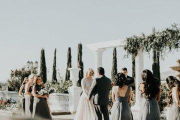 Lavish & Luxe California Winery Wedding | Amy Lynn Photography | Lyons Events 16
