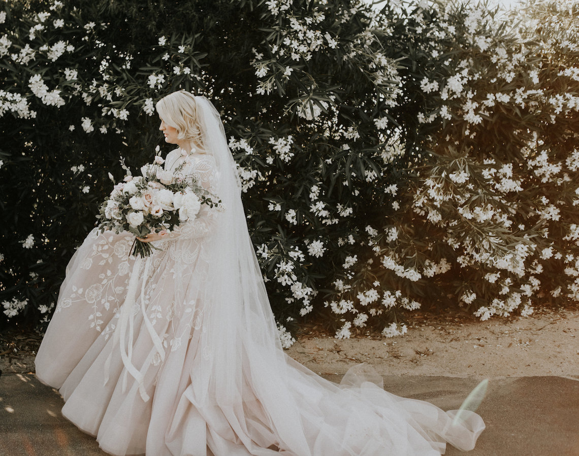 Lavish & Luxe California Winery Wedding | Amy Lynn Photography | Lyons Events 18