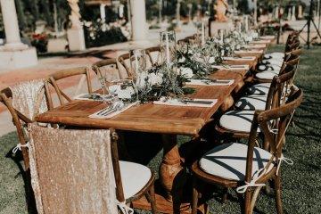 Lavish & Luxe California Winery Wedding | Amy Lynn Photography | Lyons Events 7