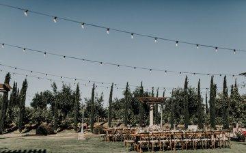 Lavish & Luxe California Winery Wedding | Amy Lynn Photography | Lyons Events 8