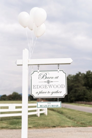 Pretty Pink DIY Barn Wedding With Loads Of Calligraphy Ideas | Audrey Rose Photography 14