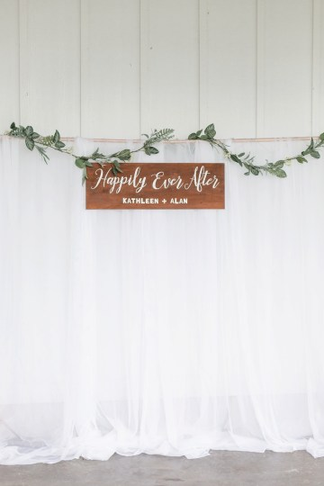 Pretty Pink DIY Barn Wedding With Loads Of Calligraphy Ideas | Audrey Rose Photography 47