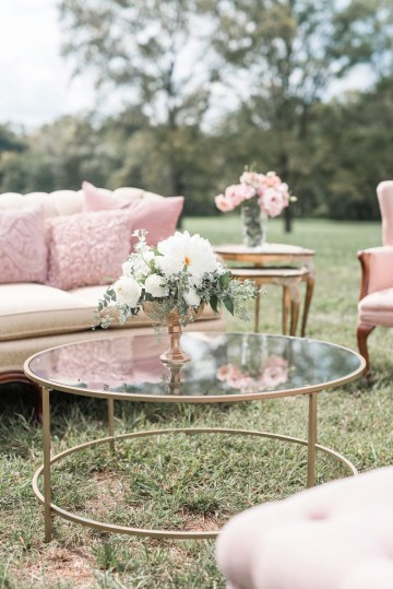 Pretty Pink DIY Barn Wedding With Loads Of Calligraphy Ideas | Audrey Rose Photography 56