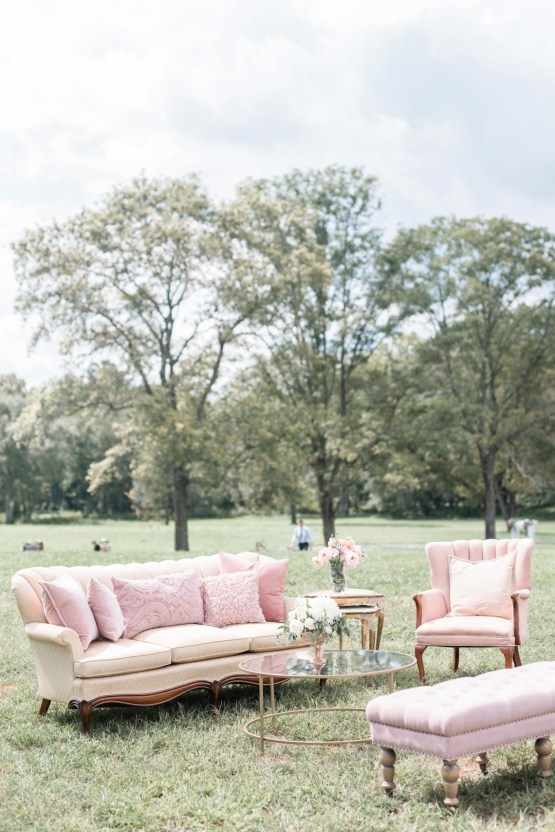 Pretty Pink DIY Barn Wedding With Loads Of Calligraphy Ideas | Audrey Rose Photography 57