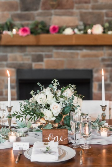 Pretty Pink DIY Barn Wedding With Loads Of Calligraphy Ideas | Audrey Rose Photography 68