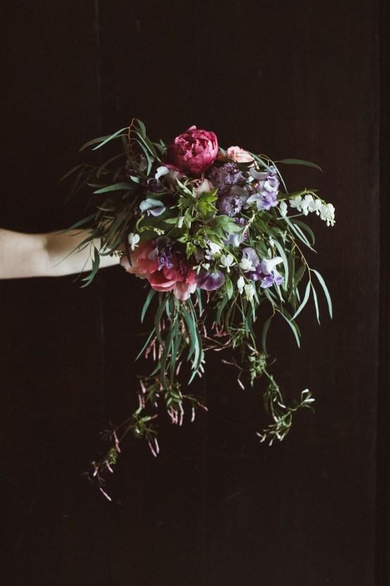 Romantic Wisteria Wedding Inspiration At Fulham Palace   Kitty Wheeler Shaw Photography 1