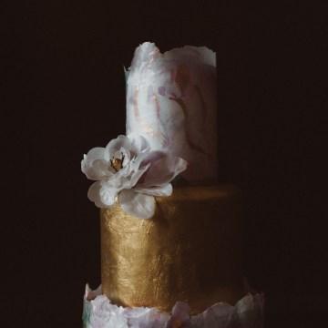 Romantic Wisteria Wedding Inspiration At Fulham Palace   Kitty Wheeler Shaw Photography 19