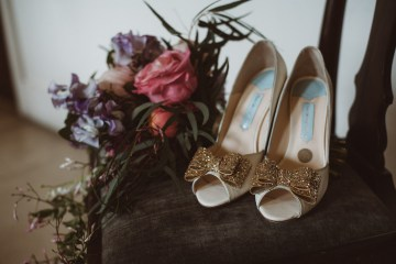 Romantic Wisteria Wedding Inspiration At Fulham Palace | Kitty Wheeler Shaw Photography 33