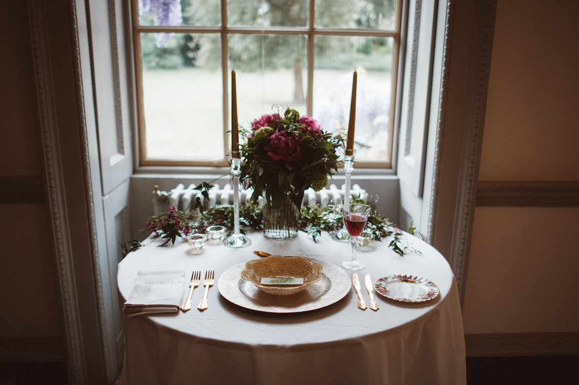 Romantic Wisteria Wedding Inspiration At Fulham Palace | Kitty Wheeler Shaw Photography 34