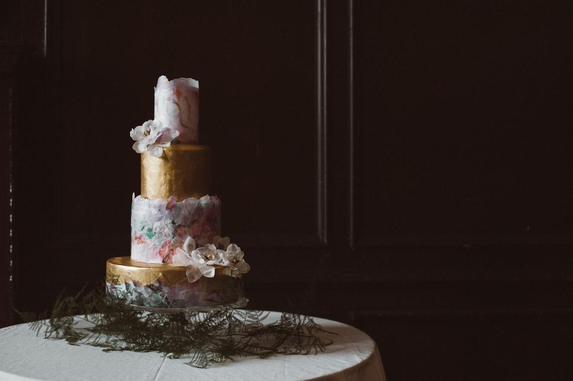 Romantic Wisteria Wedding Inspiration At Fulham Palace   Kitty Wheeler Shaw Photography 48