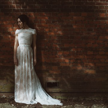Romantic Wisteria Wedding Inspiration At Fulham Palace   Kitty Wheeler Shaw Photography 55