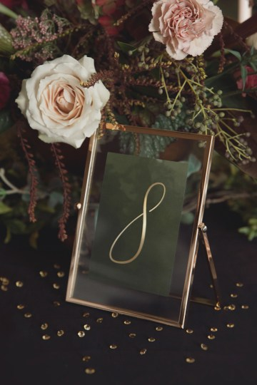 Rose Gold; Romantic Wedding Ideas With Stunning Headpieces | Flavelle & Co 21