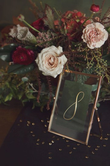 Rose Gold; Romantic Wedding Ideas With Stunning Headpieces | Flavelle & Co 22