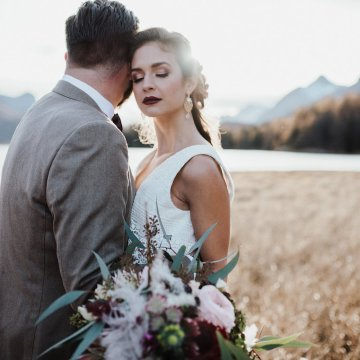 Southwestern Boho Wedding Inspiration In The Swiss Alps | Jaypeg Photogaphy 12