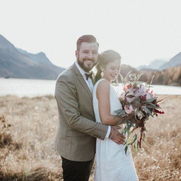 Southwestern Boho Wedding Inspiration In The Swiss Alps | Jaypeg Photogaphy 14
