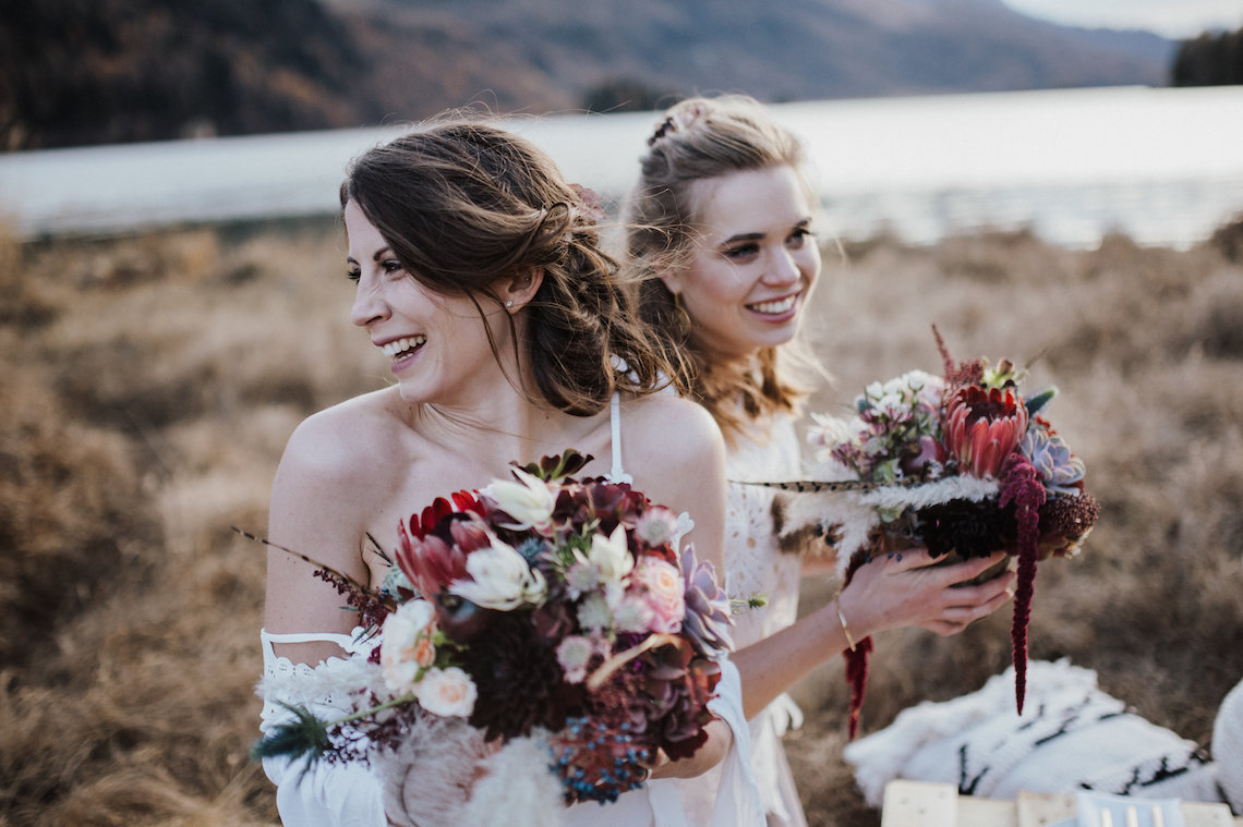 Southwestern Boho Wedding Inspiration In The Swiss Alps | Jaypeg Photogaphy 29