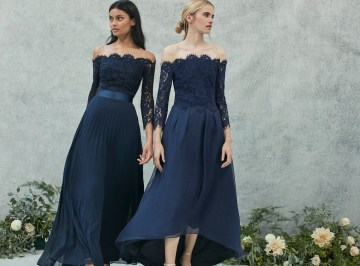 Stylish, Lace Dresses From Coast Perfect For Mix & Match Bridesmaids 5