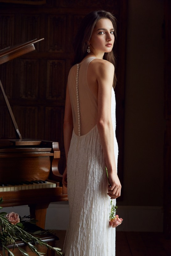 The Romantic & Luxurious Jenny Yoo Bridal Wedding Dress Collection 12