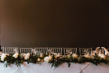 Totally Chic English Wedding With A Sweet Boat Ride   Oak & Blossom 46