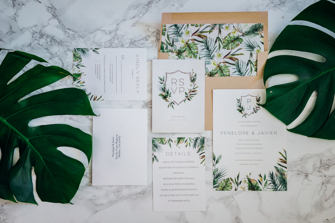 6 gorgeous wedding invitation trends that you should know about