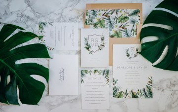 6 Gorgeous Wedding Invitation Trends For 2018