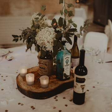 A Sweet, Labor Of Love English Wedding | Light of Wild Photography 22