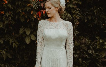 A Sweet, Labor Of Love English Wedding   Light of Wild Photography 27
