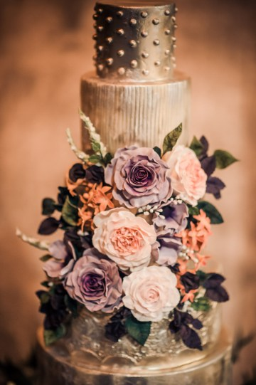 Edgy & Romantic Distillery Wedding | AGI Studio 16