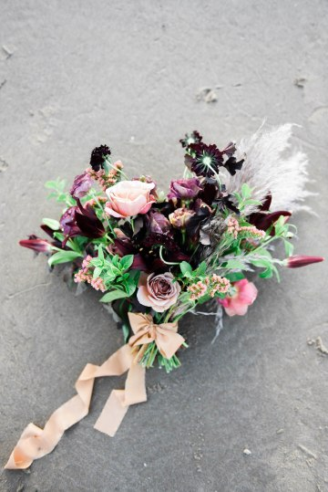 Ethereal Pacific Northwest Beachy Wedding Inspiration   Jessica Lynn Photography 29