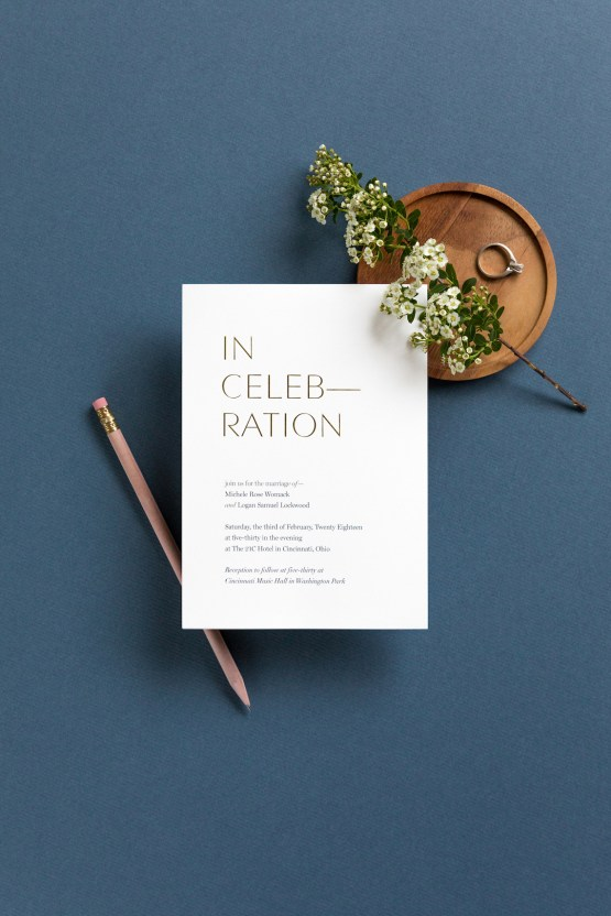 How To DIY Your Wedding Stationery – The Handy Artifact Uprising Guide 10