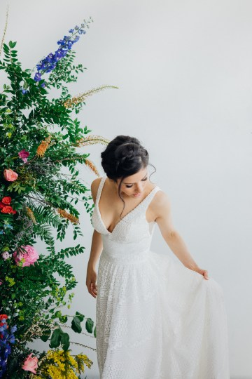 Morilee by Madeline Gardener Muse | Claire Eliza | Flutere 3