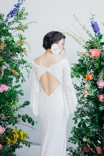 Morilee by Madeline Gardener Muse   Claire Eliza   Flutere 36