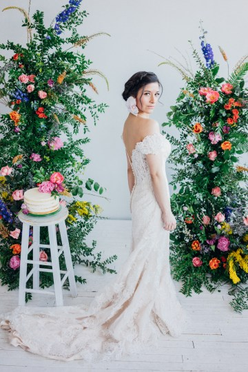 Morilee by Madeline Gardener Muse | Claire Eliza | Flutere 43
