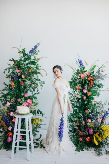 Morilee by Madeline Gardener Muse | Claire Eliza | Flutere 50