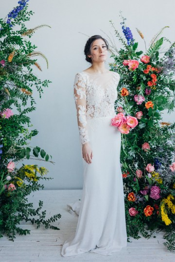 Morilee by Madeline Gardener Muse | Claire Eliza | Flutere 64