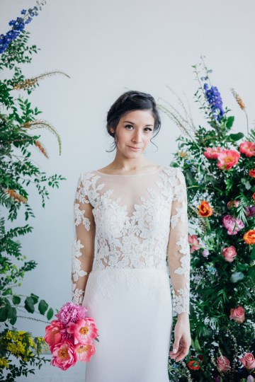 Morilee by Madeline Gardener Muse | Claire Eliza | Flutere 65